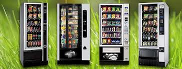 Vending Machines Scotland
