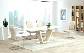 white round dining table off white dining set white dining set off white round dining table