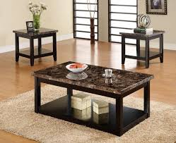 top marble coffee table set all furniture wood vs antiqu