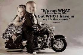 Harley Davidson Love Quotes