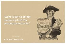 Muffin Top Quotes. QuotesGram via Relatably.com