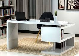 inexpensive office desks. Inexpensive Office Desks Unique Stunning Modern Home With White Glossy Desk T