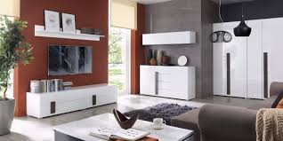White Gloss Furniture For Living Room Impact Furniture Quality Furniture At Affordable Price Fast