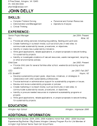 Resume Styles 2015 Whats New On The Functional Resume Template Market