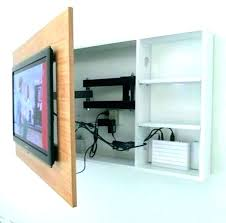 wall mounted cover the most above fireplace wires mounting hiding hide for tv cables fireplac
