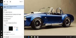 How To Uninstall Programs In Windows 10 Tech Advisor