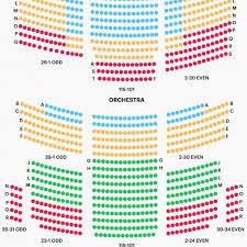 Exact Majestic Theater Gettysburg Seating Chart Aztec