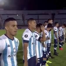 There have been under 2.5 goals scored in rentistas 's last 5 games (copa libertadores). Racing Igualo 1 1 Ante Rentistas Por La Jornada 1 De La Copa Libertadores Resumen Deporte Total El Comercio Peru