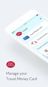post office travel by post office limited