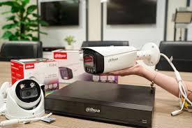 Dahua ra mắt Camera TiOC: An ninh thông minh, có thể báo động ngay lập tức  khi phát hiện xâm nhập bất thường
