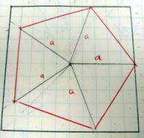 Pentagon Graph Paper Rome Fontanacountryinn Com