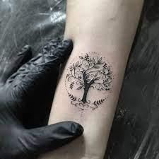 """Výraz """"tetovanie má pôvod v. 87 Tetovani Stromy Ideas Tetovani Strom Tetovani Napady Na Tetovani"""