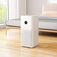 Lọc không khí Mi Air Purifier 3C EU