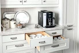 Hanging a chalkboard is another good coffee station ideas you can try. Top Trending Coffee Station Ideas Hadley Court Interior Design Blog