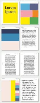 Magazine Article Format Template Free Indesign Magazine Templates Adobe Blog