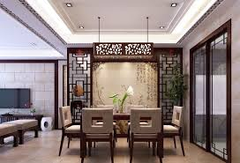 Japanese Dining Set Interior Japanese Dining Room Rectangle Ceiling Lamps Wwith