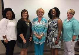 oxford school district teachers chosen for mississippi teacher dr carey wright state superintendent of education met recently in oxford members of the mississippi teacher council four oxford school district