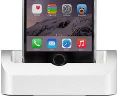 Elevation Dock 3 iPhone Dock for 6 7 7 plus with Mfi