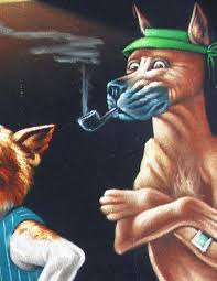 dogs playing pool smoking art coolidge mexican black velvet oil painting hj whatus it worth with pictures of dogs playing pool