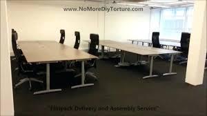 Gorgeous Office Furniture Ikea Galant  . Desks ... B
