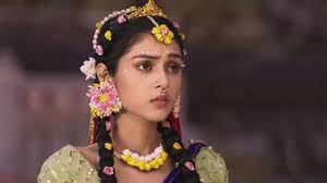 Aayan is pleased thinking that his ploy is taking shape. Watch Radhakrishn Episode 5 Radha S Stern Decision Only On Hotstar The One Stop Destination For Yo Radha Krishna Songs Radha Krishna Love Radha Krishna Photo
