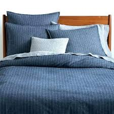 navy and white striped quilt blue duvet covers bedding cover