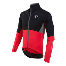 Pearl <b>iZUMi Mens</b> Pro Pursuit WxB Shell Jacket Jackets <b>Sports</b> ...