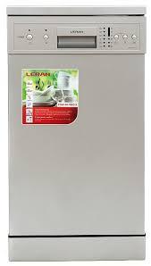 <b>Посудомоечная машина Leran FDW</b> 44-1063 S — купить по ...