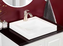 Image result for Square Vessel Sink