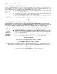 Summary For Resume Retail Executive Summary Example For Resume Dew Drops