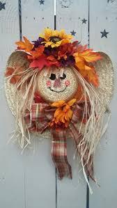 Fall Wreath Best 25 Fall Wreaths Ideas On Pinterest Thanksgiving Wreaths
