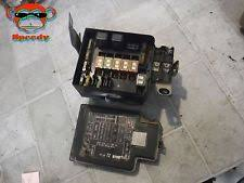 integra fuse box cover 94 95 96 97 acura integra under hood engine bay fuse box assembly oem