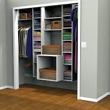 easy closets costco closet design system storage kits tips for inspiring organizer ideas wardrobe container