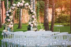 top 5 tips for finding your dream wedding venue