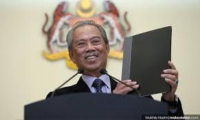 Muhyiddin yasin içerikleri, son dakika haberleri ve daha fazlası haber7'de. Malaysiakini Yoursay Can Muhyiddin Rise To The Occasion In New Covid 19 World