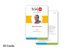 employee badges online professional custom employee id card printing services online