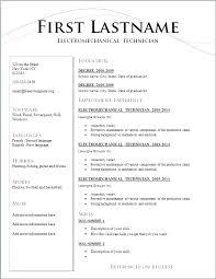 Hybrid Resume Samples Combination Templates Template Sample High ...