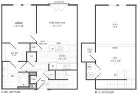 Three Bedroom Floor Plan House Design House Design From 3 Bedroom