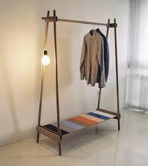 diy clothes valet ideas