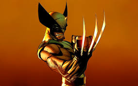 wolverine cartoon