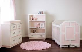 pink nursery furniture. High End Baby Furniture Adorable Pink Themed Circle Fur Carpet Dresser With Drawers Nursery Toys C