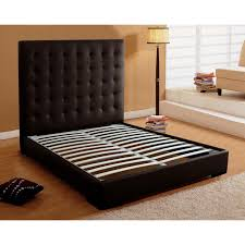 full size of beds faux set suede decor dark headboard black brown headboards for metal leather