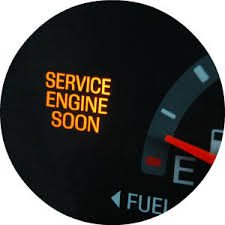 What does my Toyota check engine light mean?