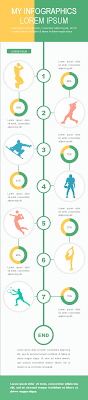 Sports Infographic Template Download And Reuse Sports Infographic Templates