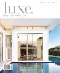 Pucci Designer Grooming Chester Nj Luxe Interior Design Dallas By Sandow Media Issuu