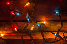 Christmas Lights Your Christmas Lights May Be Slowing Down Your Wi Fi Say