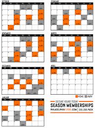 flyers scheduule heres the flyers 2017 18 regular season schedule