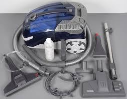 Обзор и тестирование моющего <b>пылесоса Thomas Twin</b> XT ...