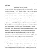 effective application essay tips for the yellow essay the yellow research papers academia edu