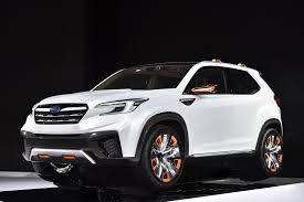 2018 subaru new model. unique 2018 2018 subaru forester review in subaru new model